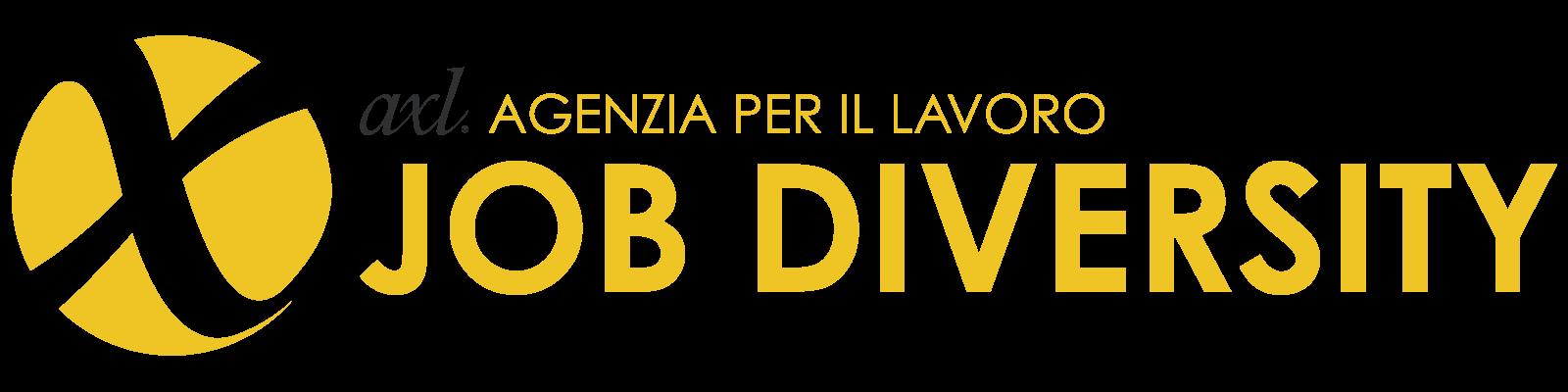 AxL Spa - Agenzia per il Lavoro - Divisione JOB DIVERSITY