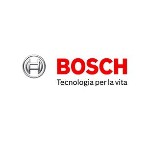 Logo Bosch - Centro Studi Componenti per Veicoli S.p.A.